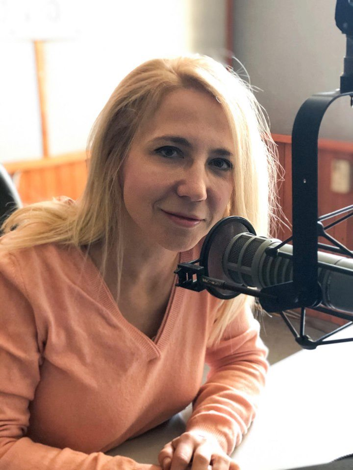 Milena Chakandrakova